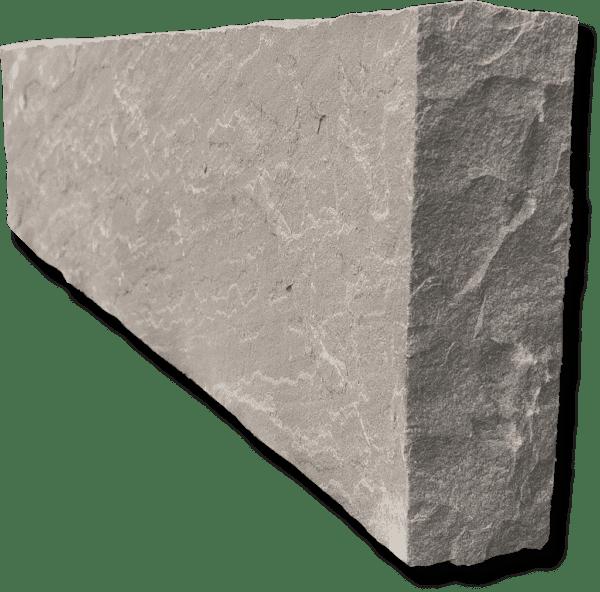 KANDELA BOORDSTEEN CLASSIC GREY 100/30/5,5-6,5