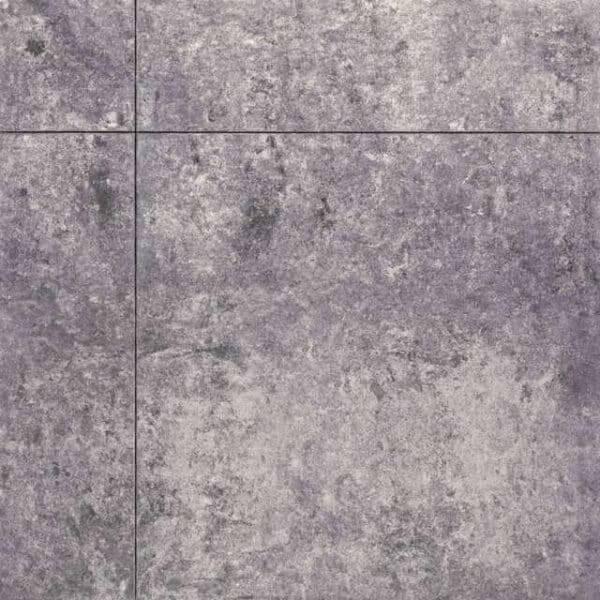 Artstone Cobra footcomfort grijs-zwart 100 x 100