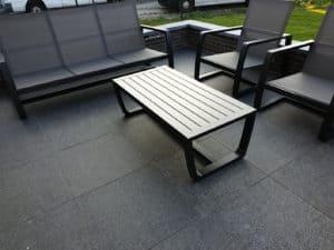 Keramische tegels voor terras of oprit?