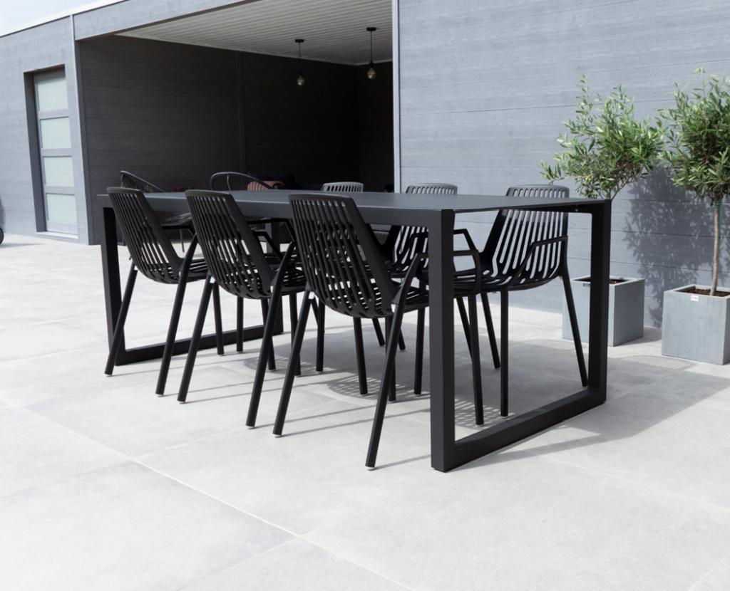Concrete Grey 60 x 60