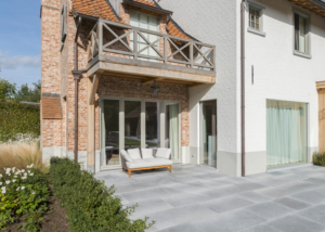 Steek je terras snel in een nieuw jasje dankzij terrasrenovatie!