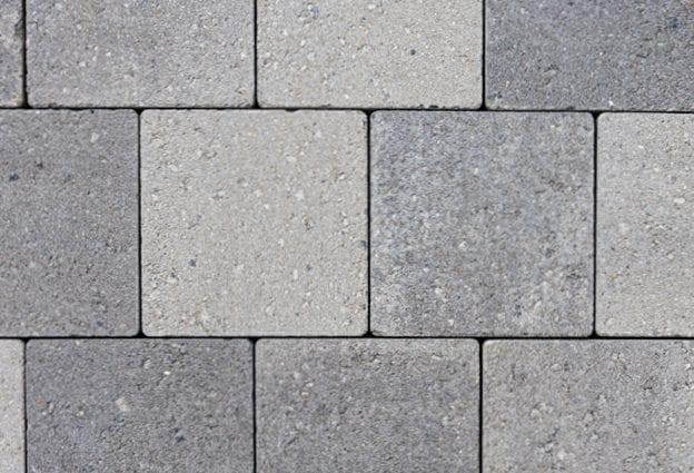 betonklinker vierkant