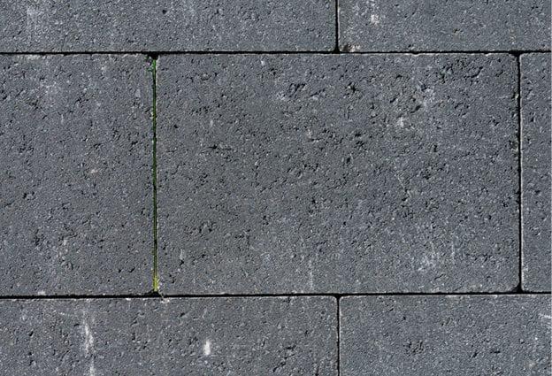 betonklinker rechthoek
