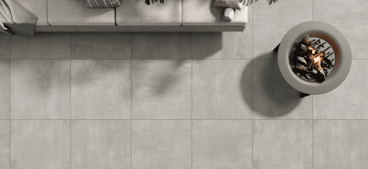 keramiek betonlook