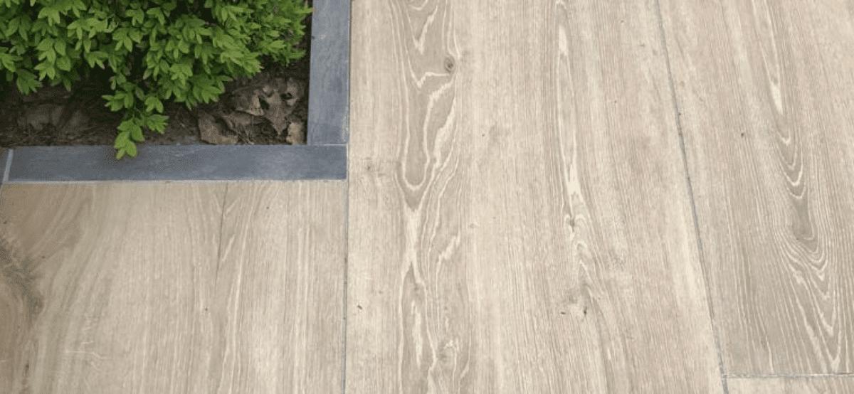 houtlook keramiek bovenaan