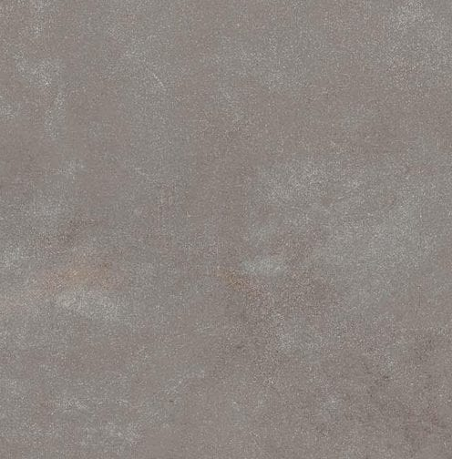 art concrete stoop grey
