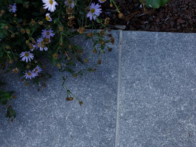 keramiek groot formaat natuursteenlook