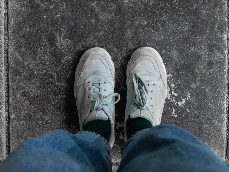 voetjes speciale formaten vierkant