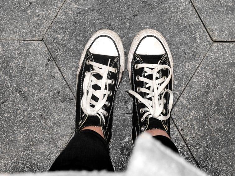 voetjes speciale formaten