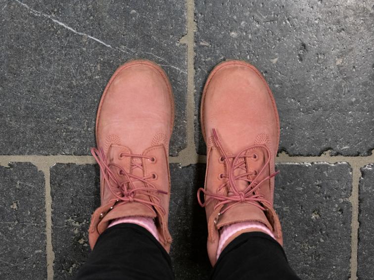 voetjes speciale formaten rechthoek