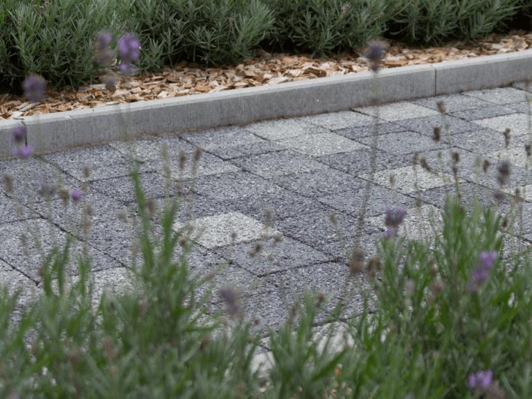 boordstenen beton