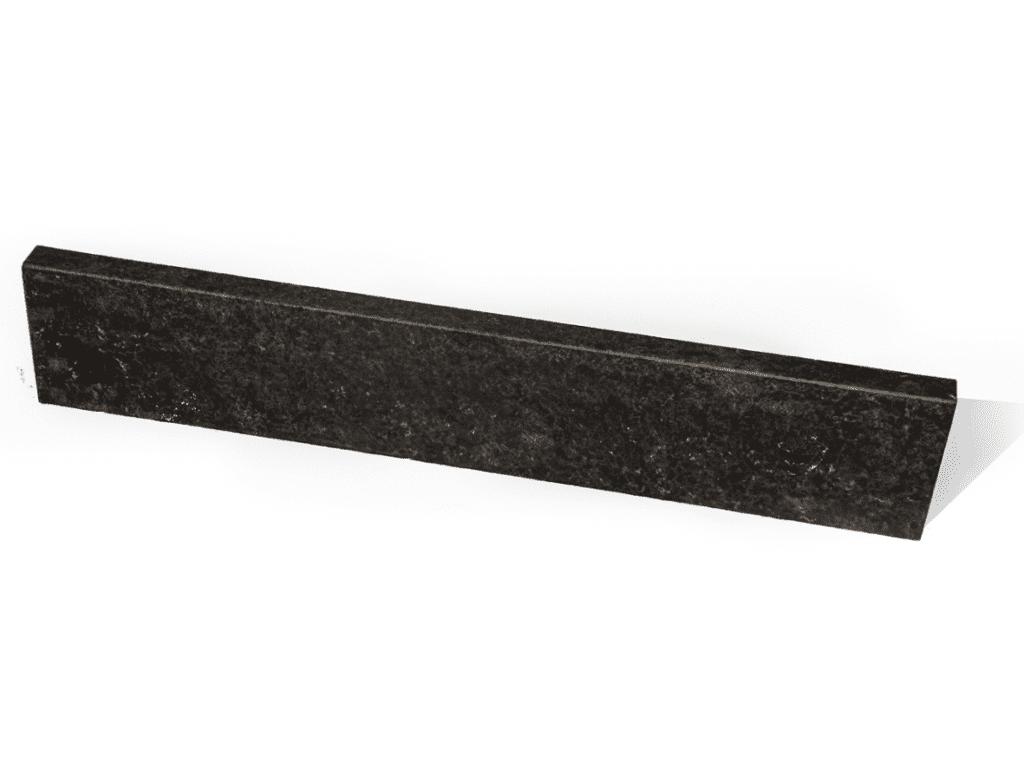 boordstenen oosterse natuursteen paladio dark
