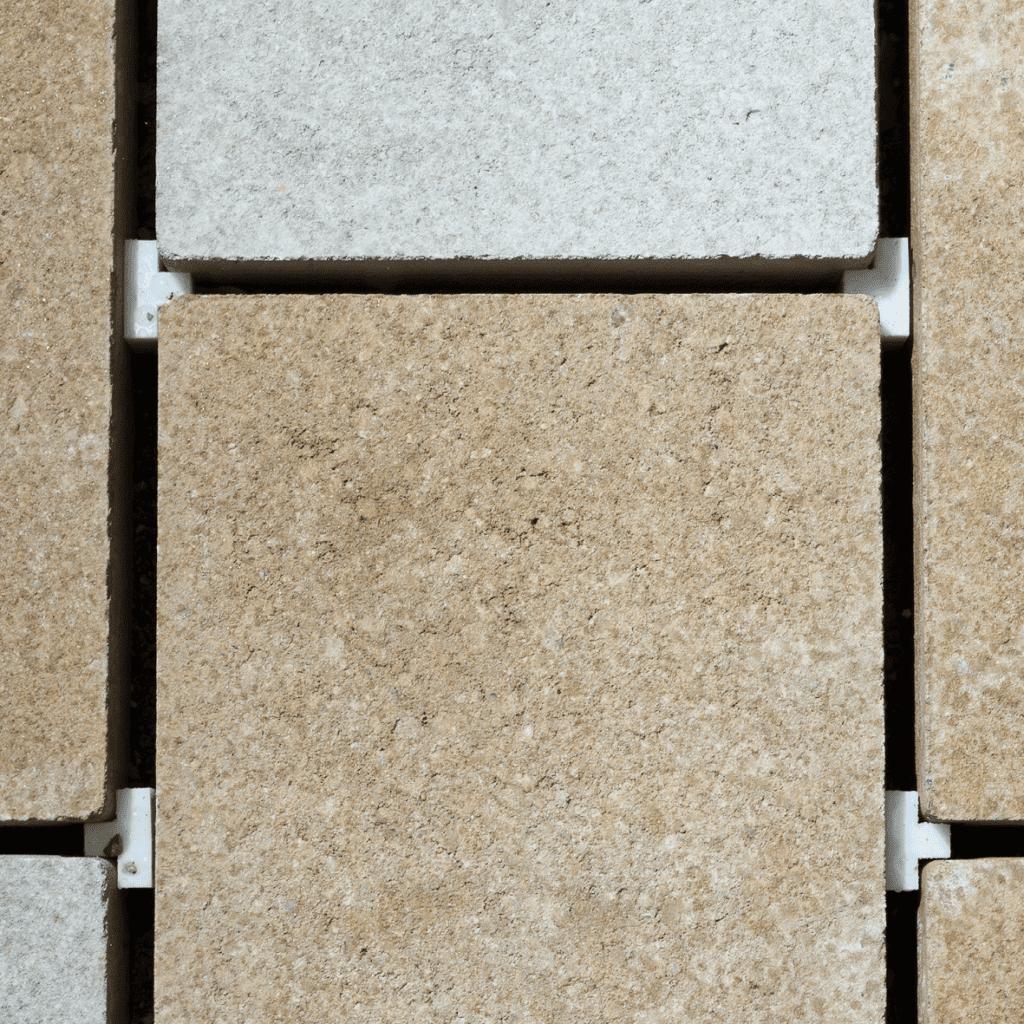 ecospacers betonklinkers
