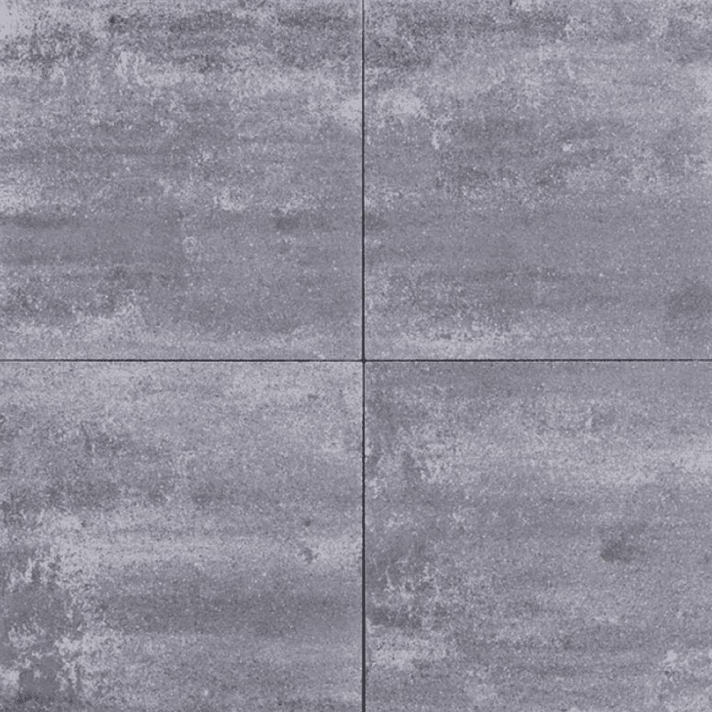 granutex licht grijs gewolkt
