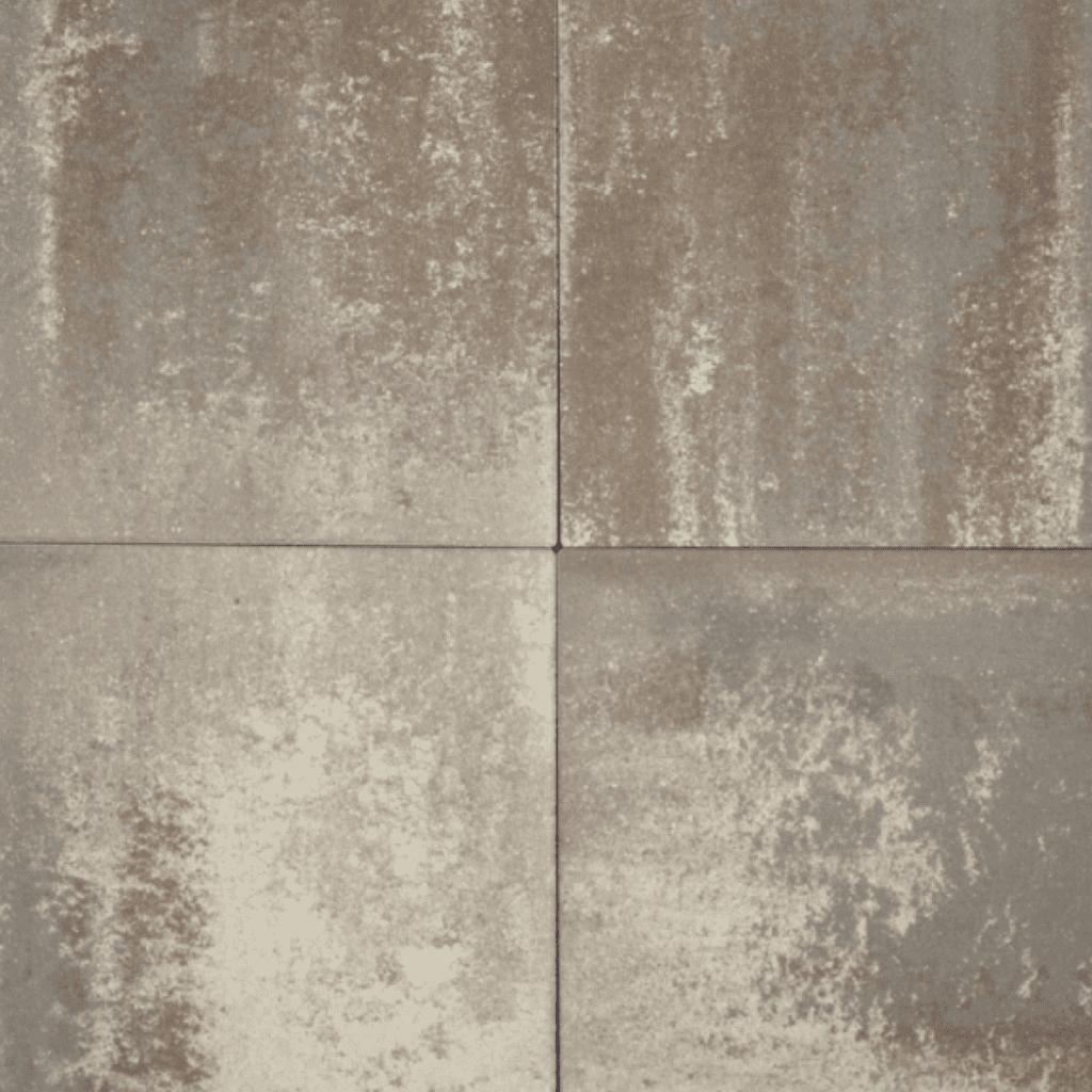 granutex bruin-geel-grijs gewolkt