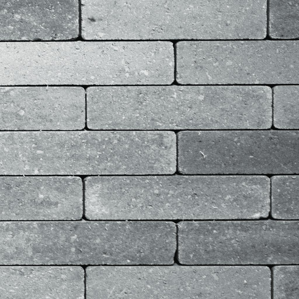 betonklinkers waalformaat arduinblauw genuanceerd