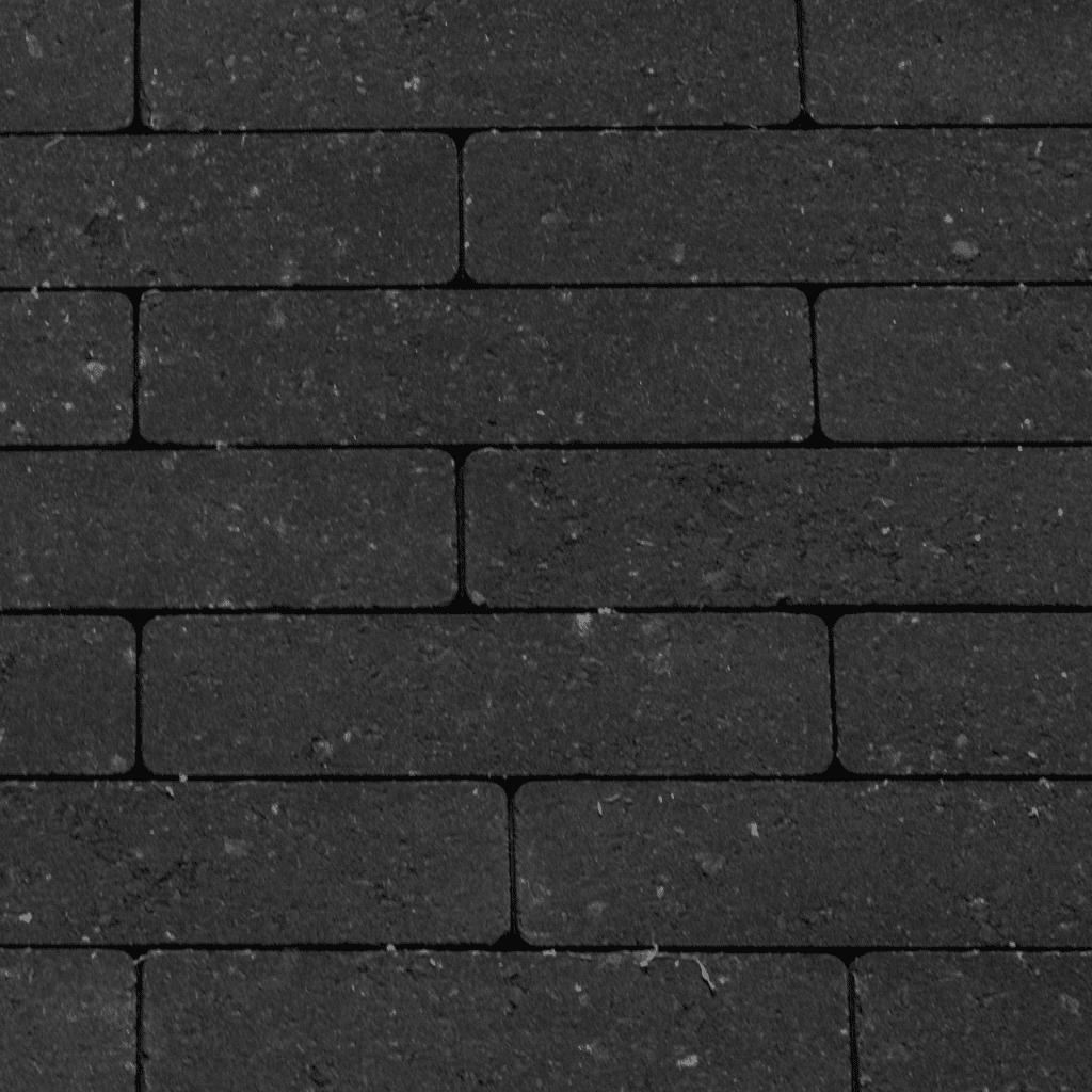 betonklinkers waalformaat eboniet