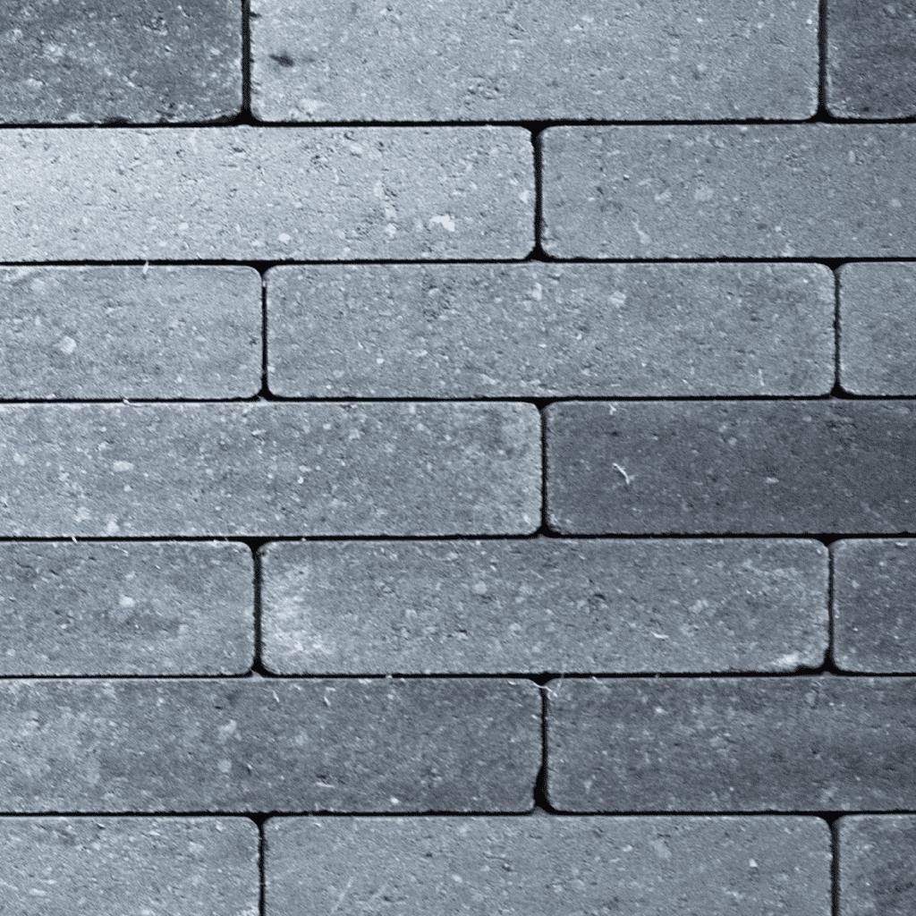 waalformaat beton cottage