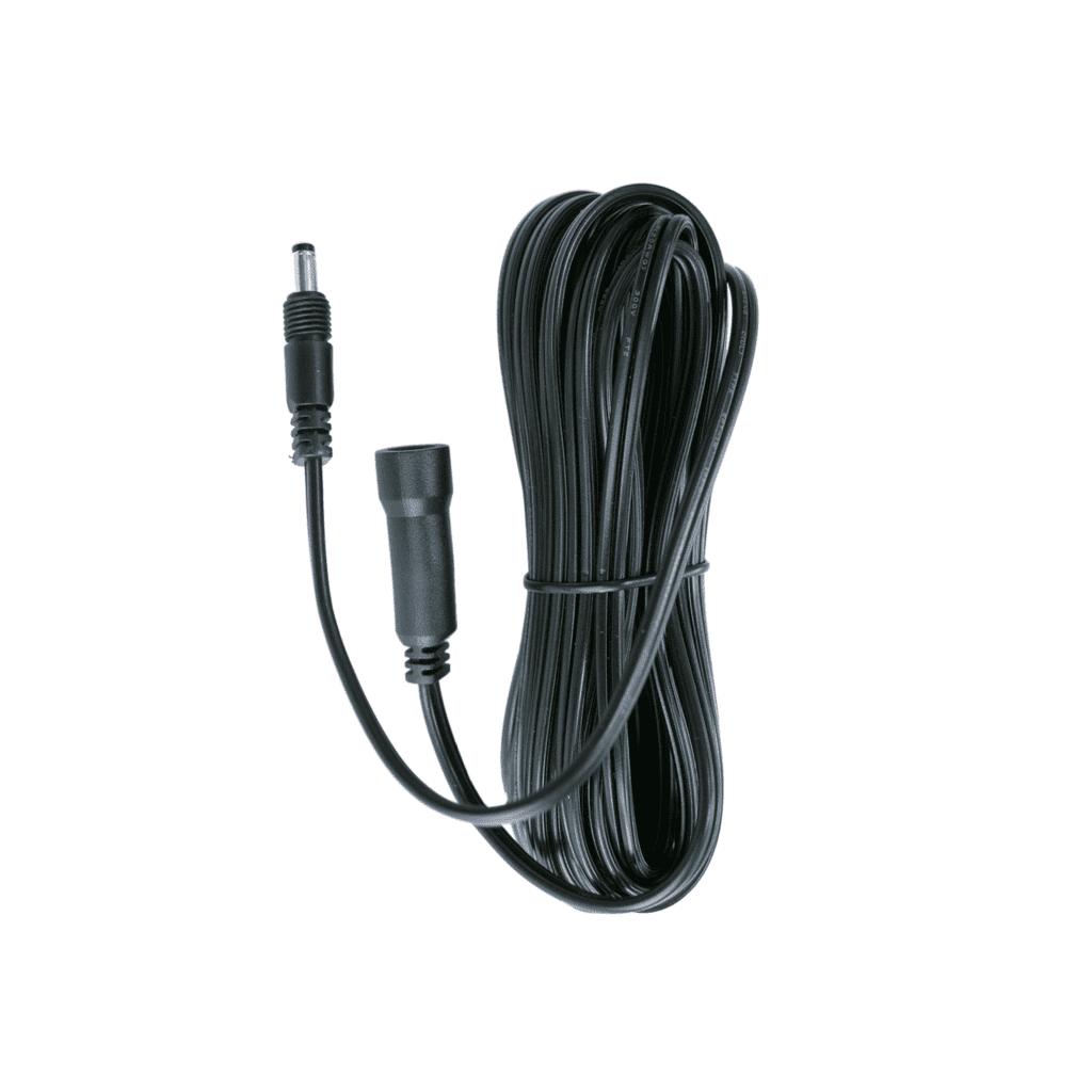 Verlichting 12V kabel