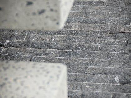 Belgische blauwe steen klinkers
