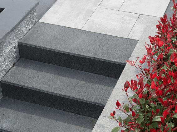 trap beton