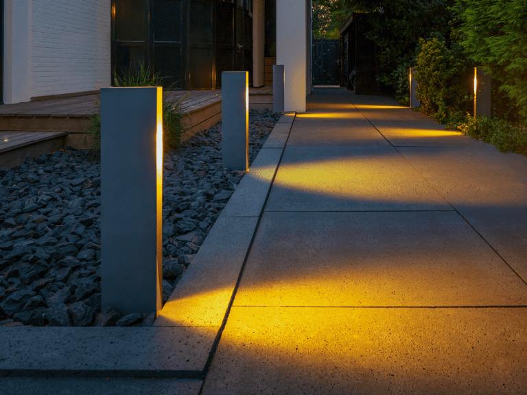 Tuinverlichting toebehoren