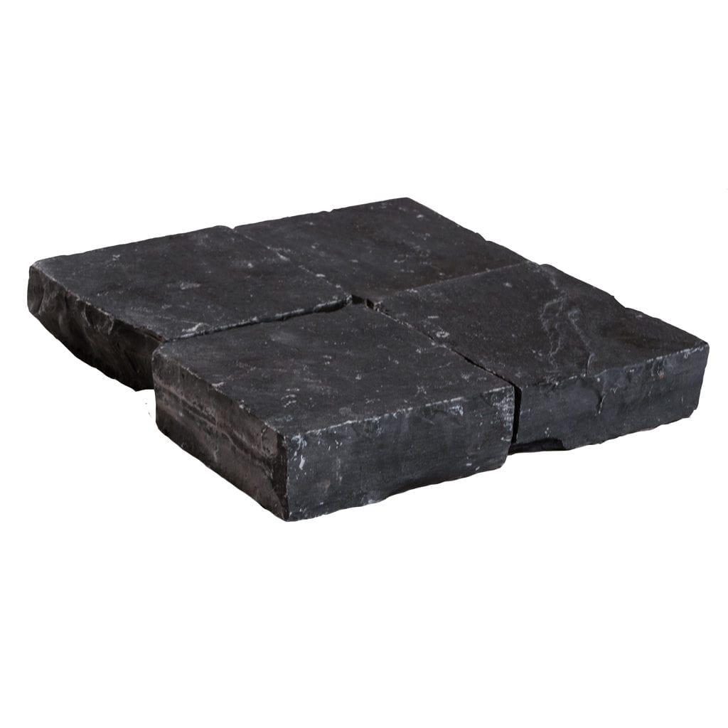 platines Tandur black klinkers