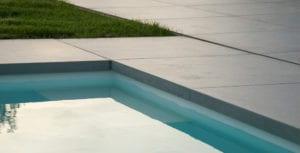 zwembadboord keramiek