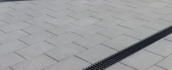 betonklinkers antraciet